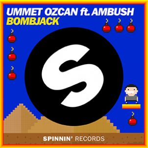 Ummet Ozcan ft Ambush