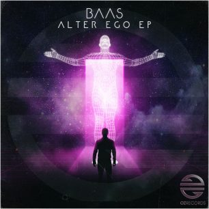 BAAS - Alter Ego EP