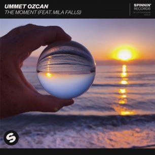 Ummet Ozcan - The Moment (feat. Mila Falls)