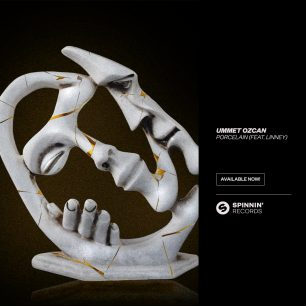 Ummet Ozcan - Porcelain (feat. Linney)