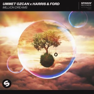 Ummet Ozcan x Harris & Ford - Million Dreams[1]